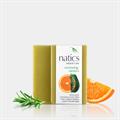 Natics Rozmaring-Narancs Natúr Szappan