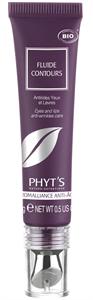 PHYT'S Fluide Contours - Bio anti-age szemránckrém