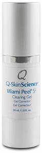 Quintessence Miami Peel S2 Hidratáló Kiegyensúlyozó Gél