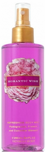 Victoria's Secret Romantic Wish Testpermet