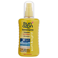 Sun Ozon Soft & Light Napozó Spray SPF30
