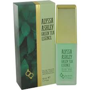 Alyssa Ashley Green Tea Essence