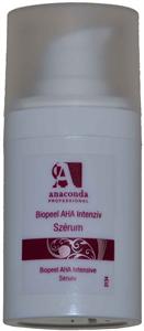 Anaconda Professional Biopeel AHA Intenzív Szérum