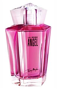 Thierry Mugler Angel Garden Of Stars La Rose Angel