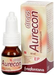 Aurecon Drops Fülcsepp