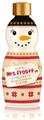 Avon Mrs. Frosty Hóemberes Habfürdő Vörös Áfonya és Narancs Illattal