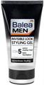 Balea Men Invisible Look Styling Gel