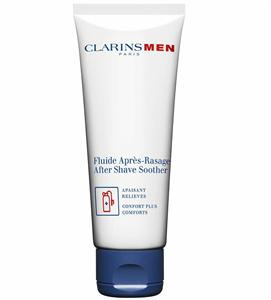 Clarins Skin Care For Men Borotválkozás Utáni Nyugtató Balzsam