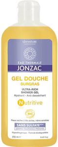 Eau Thermale Jonzac Nutritive Ultra-Rich Shower Gel