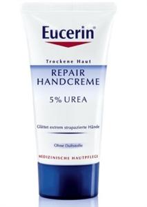Eucerin Repair Kézkrém 5% Urea