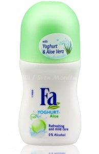 Fa Yoghurt Aloe Deo Golyós Roll-On