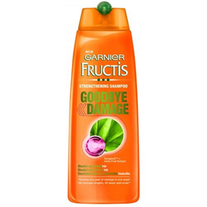 Garnier Fructis Goodbye Damage Sampon (régi)