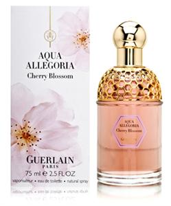 Guerlain Aqua Allegoria Cherry Blossom