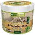 HERBioticum 25 Gyógyfüves Lóbalzsam Aktív Hűsítő Gél