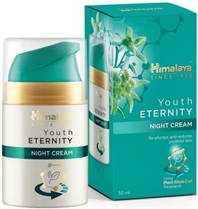 Himalaya Youth Eternity Éjszakai Krém
