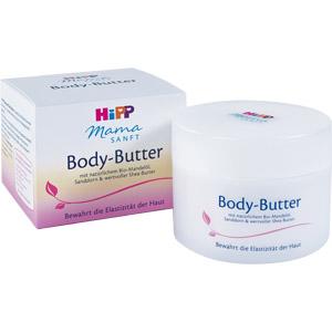 Hipp Mama Sanft Body-Butter