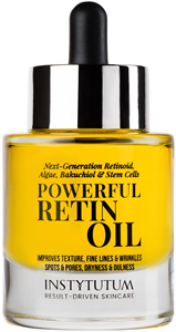 Instytutum Powerful Retin Oil