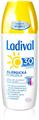 Ladival Allergiás Bőr Napfényvédő Spray SPF30