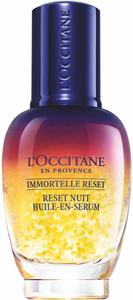 L'Occitane Immortelle Night Reset Szérum