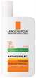 La Roche-Posay Anthelios AC SPF 30 Fluide Extreme Mat Napvédő Zsíros, Aknés Bőrre