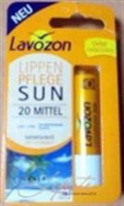 Lavozon Sun Ajakápoló Balzsam E-Vitaminnal