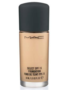 MAC Select SPF 15 Alapozó
