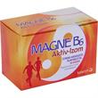 Magne B6 Aktív Izom Étrend-Kiegészítő Filmtabletta