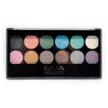 Makeup Academy 12 Shade Glitterball Palette