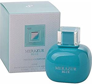 Merazur Blue EDP
