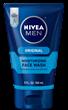 Nivea Men Original Mélytisztító Arclemosó