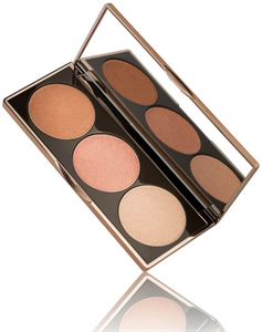 Nude by Nature Highlighter Palette