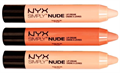 NYX Simply Nude Lip Cream