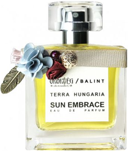 Parfums Balint Sun Embrace EDP