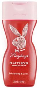 Playboy Play It Rock Tusfürdő