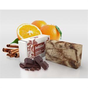 Belldea Natúr Kozmetikumok Csokoládé Szappan