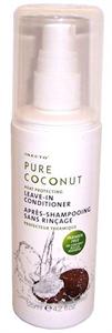 Inecto Pure Coconut Hővédő Kondícionáló Spray
