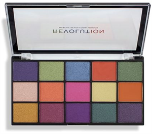 Revolution Re-Loaded Palette - Passion For Colour