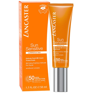 Lancaster Sun Sensitive BB Cream SPF50