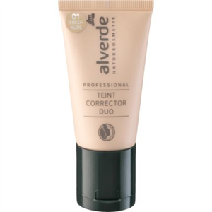 Alverde Make-Up Professional Teint Corrector Duo