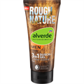 Alverde Men Rough Nature 3in1 Tusfürdő