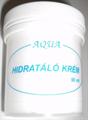 Aqua Hidratáló Krém