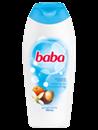 Baba Tusfürdő Shea Vajjal és Narancsvirág Kivonattal