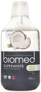 Biomed Superwhite Complete Care Szájvíz