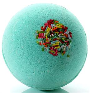 Bomb Cosmetics A Kis Édes Fürdőgolyó