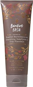 Bath & Body Works Bonfire Bash Ultra Shea Body Cream