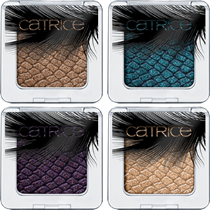 Catrice Feathered Fall Luxury Szemhéjpúder