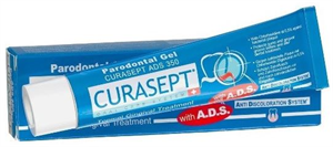 Curasept ADS 350 Klórhexidin Tartalmú Parodontális Gél