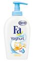 Fa Görög Joghurt-Mandula Folyékony Krémszappan