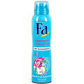Fa Summertime Moments Deospray