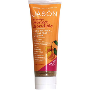 Jasön Facial Wash & Scrub